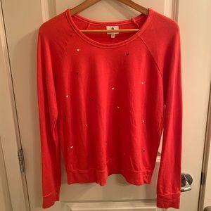 NWT Sundry sweater